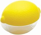 Контейнер для лимона